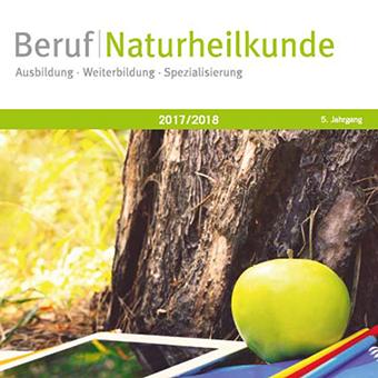 Breruf und Berufung - Magazin Naturheilkunde 11-2017-1